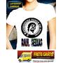 Camiseta Raul Seixas Baby Look Feminina Camisa Frete Gratis