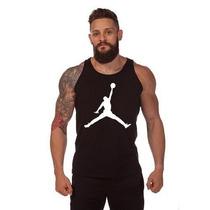 Regata Jordan Nba Basketball - Promoção!!!