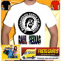 Camisa Raul Seixas - Camiseta Bon Jovi Ramones Beatles