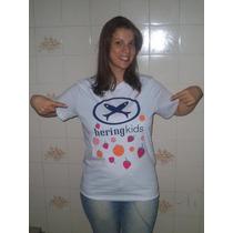 Camisetas Hering Originais Pronta Entrega