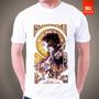 Camisetas Star Wars Princesa Amidala Filme Cinema Geek Nerd