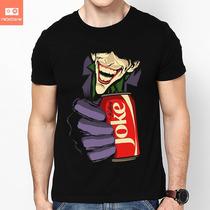 Camisetas Batman Coringa Dc Comics Joker Herois Desenhos