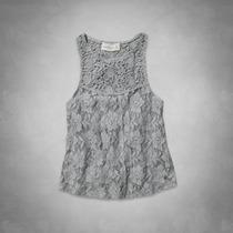 Camiseta Abercrombie Feminina Polos Hollister Camisa Tommy