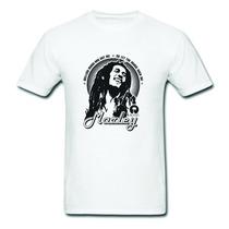 Camiseta Bob Marley 5