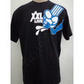 Camiseta Xxl 55 Tamanho Gg Rap Hip Hop Crazzy Store