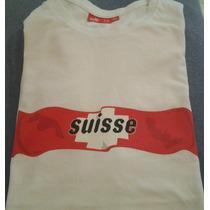 Camiseta Camisa Puma Importada Original By Suisse