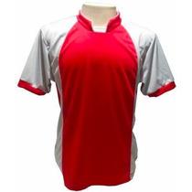Jogo Camisa Camiseta Futebol,uniforme Esportivo,fardamento!!