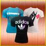 Camiseta Masculina Kit 5 Pc Lacoste Calvin Klein E Outras
