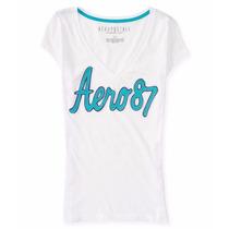 Camisa Femininas Aeropostale Importadas Pronta Entrega
