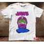 Camiseta Masculina He-man Tubarão Esqueleto Sátira Engraçada