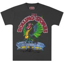 Camiseta Rolling Stones Dragon Tongue Stamp