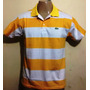 Kit C/ 20 Camisas Pólo Listrada R$ 360,00 Cada Peça R$ 18,00