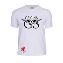 Camisas Camisetas Oficina G3 Evangélica Gospel Banda Louvor