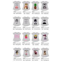 T-shirt Flame Revenda Atacado Pp Ao Xgg