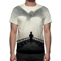 Camisa, Camiseta Série Game Of Thrones Mod 06