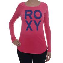 Blusa Feminina Roxy Vintage Colors