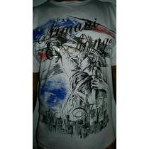Camisa Armani Exchange Original