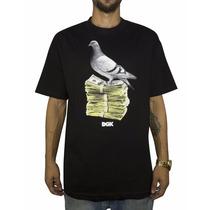 Camiseta Dgk Bottom To The Top Pronta Entrega