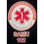 Camiseta Azul Samu 192