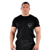 Camiseta Bordada Exercito Brasileiro - Loja Original