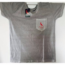 Camiseta Camisa Reserva Masculina Algodão +brinde Bolsa Nike