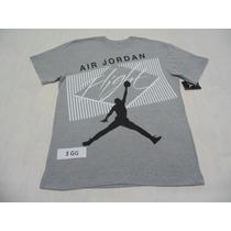 Camiseta Nike Jordan Importada - Ponta De Estoque Liquida