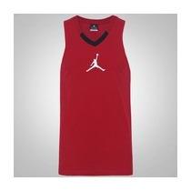Camiseta Regata Rise 4 Jersey T P T Gg Aqui Original Jordan