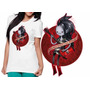 Camiseta Hora De Aventura Marceline