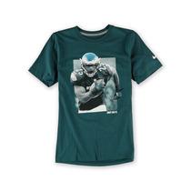 Nike T-shirt Dos Homens Jogador Just Do It Graphic