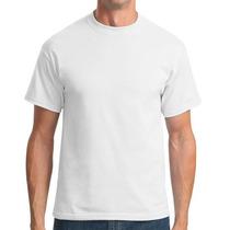 50 Camisetas Sublimaticas Poliéster Transfer Otima Qualidade