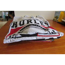 3 Camisetas Masculinas Hurley, Rip Curl E Oneil