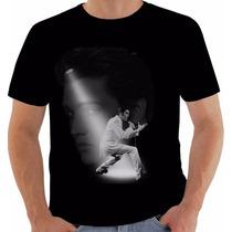 Camiseta Elvis Presley 4