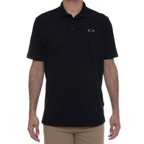 Camiseta Masculina Oakley Polo Cross Ss