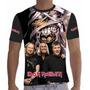 Camisa Camiseta Rock Iron Maiden 003