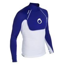 Camisa Blusa Proteção Solar Masculina Upf 50+ Manga Curta