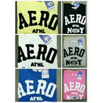 Camiseta Aeropostale Masculina
