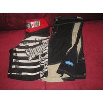 Lote Bermudas De Jeans Tactel Sarja Para Brechó 50 Peças
