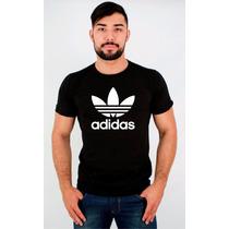 Camisetas Adidas Estampas - Promoção Frete Grátis Aproveite