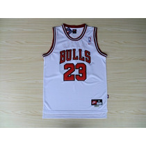Camiseta Regata Chicago Bulls Michael Jordan Nba Importada