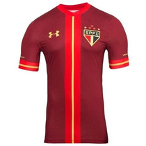 Camiseta Diego Lugano Spfc São Paulo Futebol Clube
