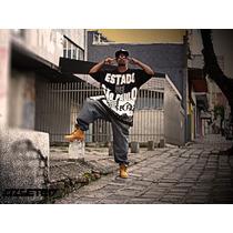 Camisetas Roupas Rap Hip Hop