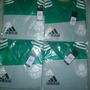 Camisa Palmeiras Adizero Original Nova Tamanho M E Gg