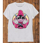 Camiseta Gorpo Rock N