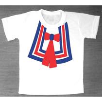 Camiseta Infantil Patati Patata Fantasia