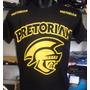 Camisa Camiseta Mma Pretorian Atacadovarejo Descontopromoção