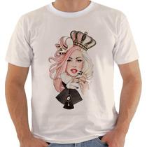 Camiseta Lady Gaga 2