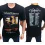 Camiseta De Banda - Legião Urbana - Perfeição