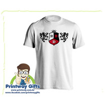 Camiseta Rbd - Temos Todas As Bandas!!