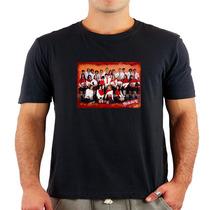 Camiseta Rebelde - Rbd