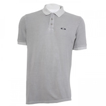 Camisa Polo Oakley Prompt 433092br-22p